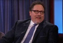 b9b480fc5914 John Favreau Talks 'Lion King,' Beyoncé, & More on 'Jimmy Kimmel Live':  'There Was More Pressure Than I've Ever Felt Before'