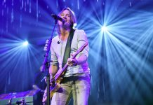 c560c7e7c76c Keith Urban to Open the New Colosseum at Caesars Palace With Two Concerts:  Exclusive